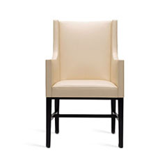Balmoral Dining Arm Chair
