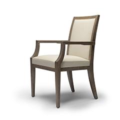Regal Dining Arm Chair