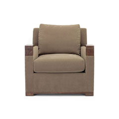 Salon Lounge Chair