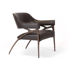 Meda Occasional Chair