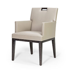 Jeremy Arm Dining Chair
