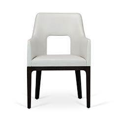 Praha Arm Dining Chair