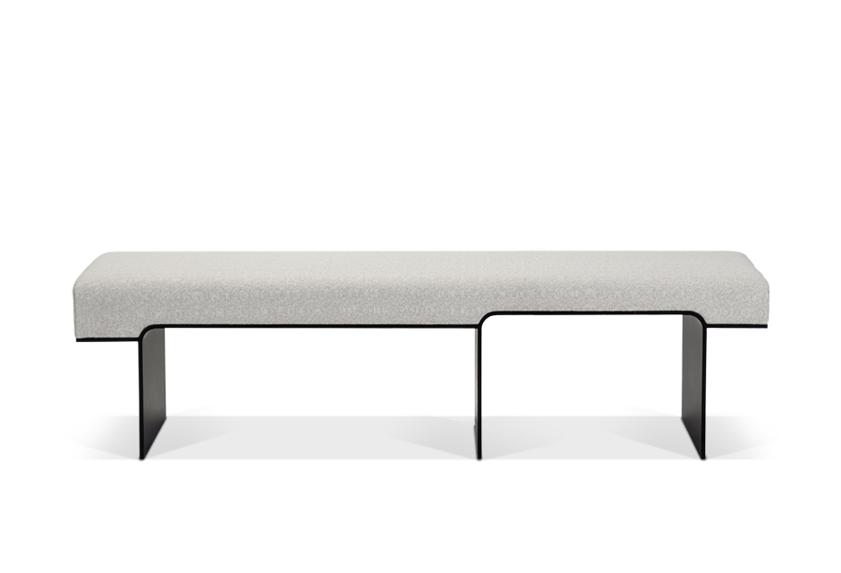 bench from front