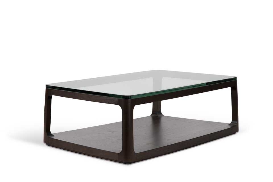 table from front angle