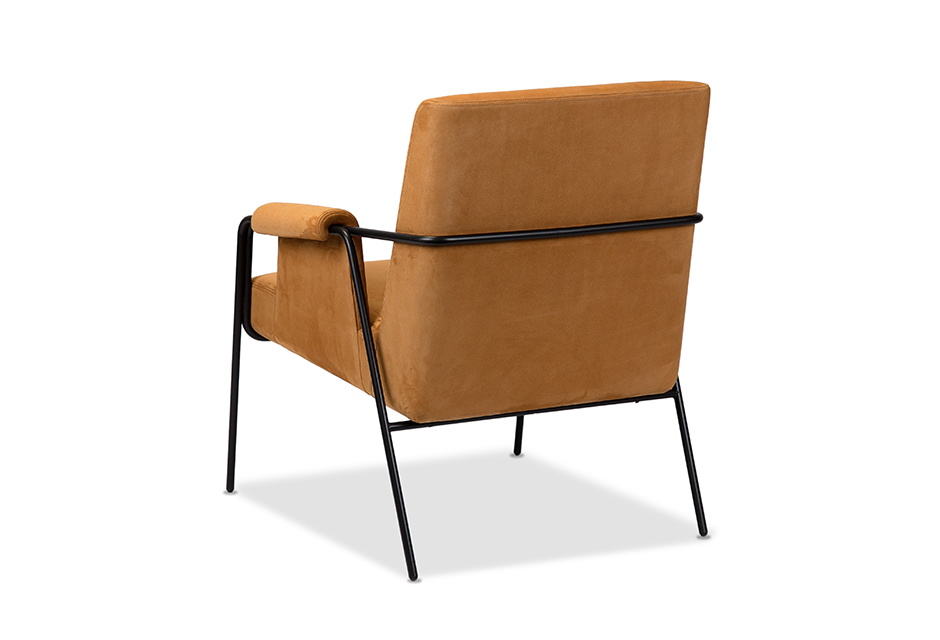 Chair from back left angle