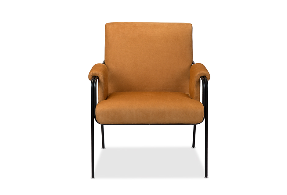 Chair from front angle