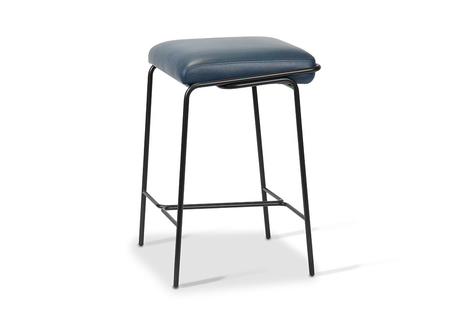 Stool from side angle