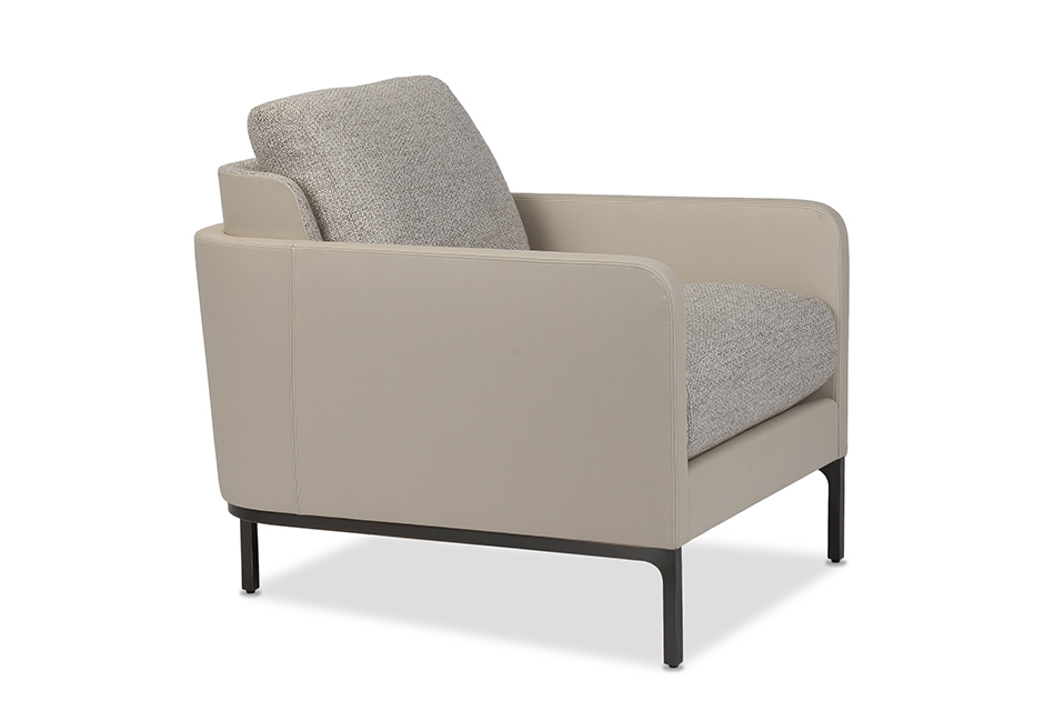 Chair from front left angle