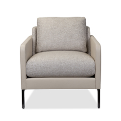 Parkview Lounge Chair (with loose cushion)