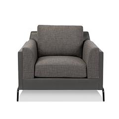 Brooklyn Lounge Chair