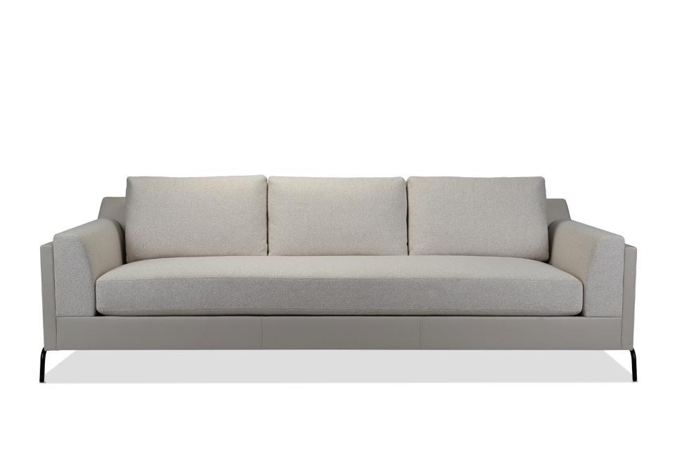 Sofa Front Angle