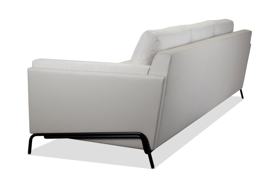Sofa Left Back Angle