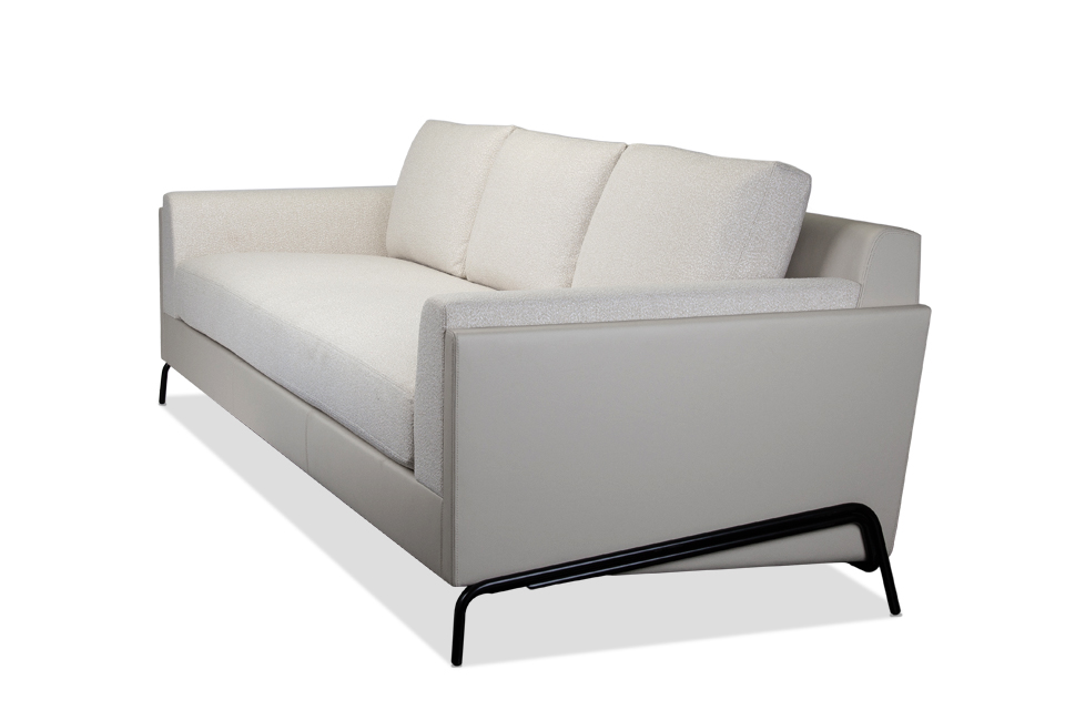 Sofa RIght Fron Angle