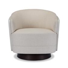 Crescent Club Chair